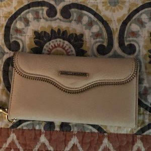 Rebecca minkoff wrislet iPhone 6 case/wallet